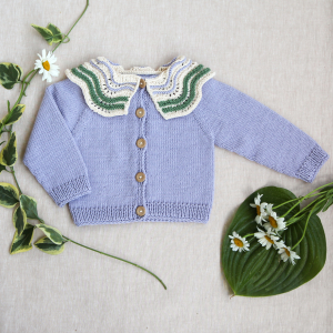 Butterfly Cardigan