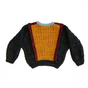 Boyana Sweater